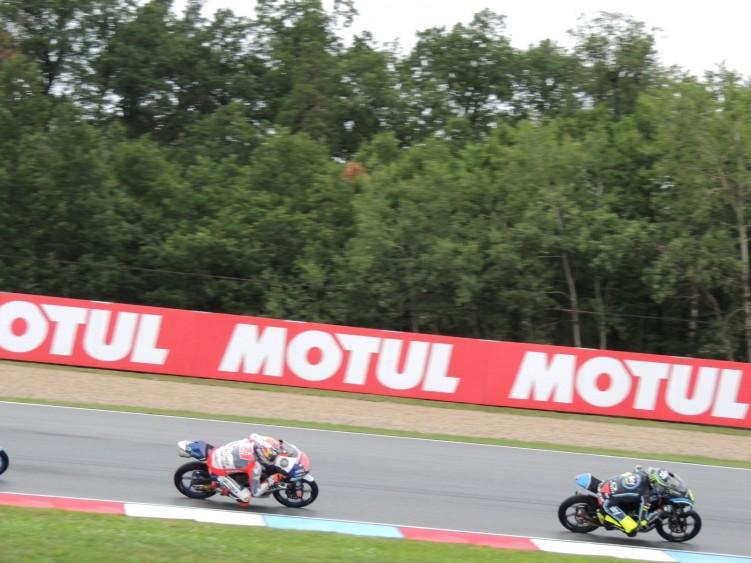 MotoGP w czeskim Brnie 42