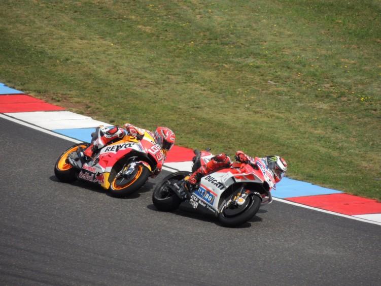 MotoGP w czeskim Brnie 44