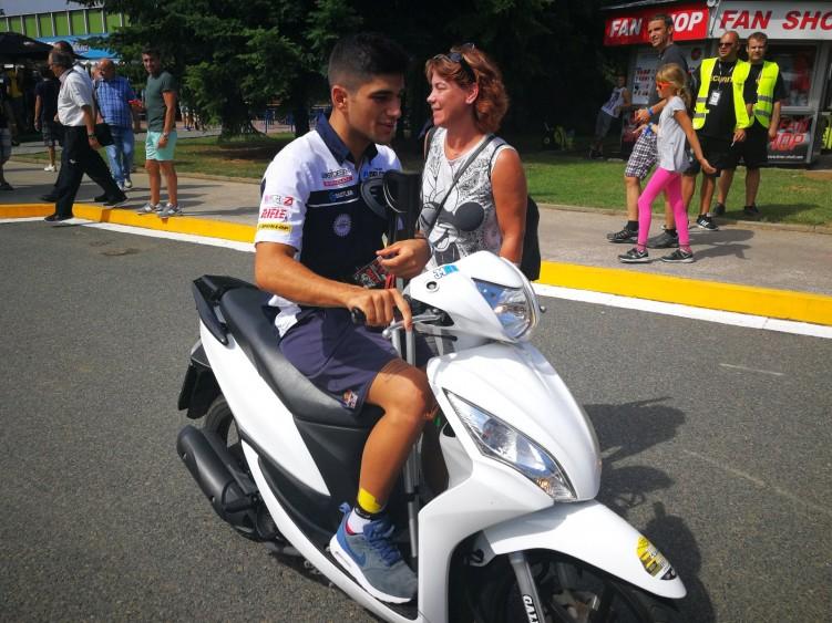 MotoGP w czeskim Brnie 53