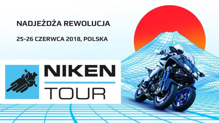 NikenTour 2018