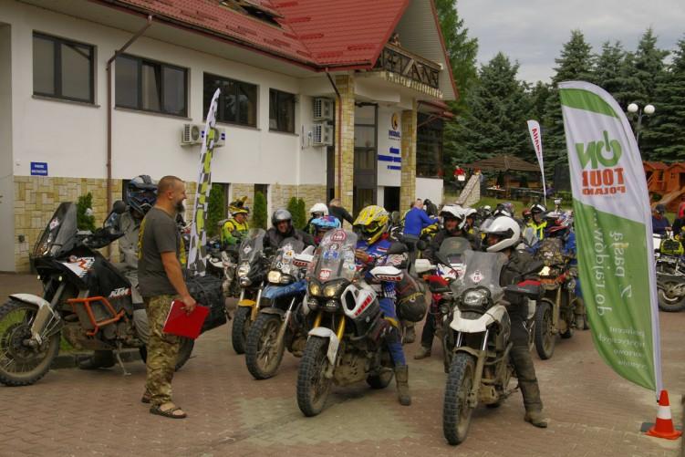 North South Poland Touristic Rally 2018 5