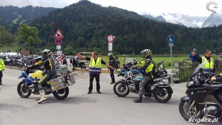 motocykle bmw