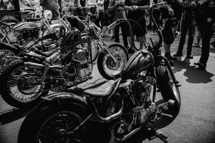 115 rocznica Harley Davidson w Pradze 2018 07