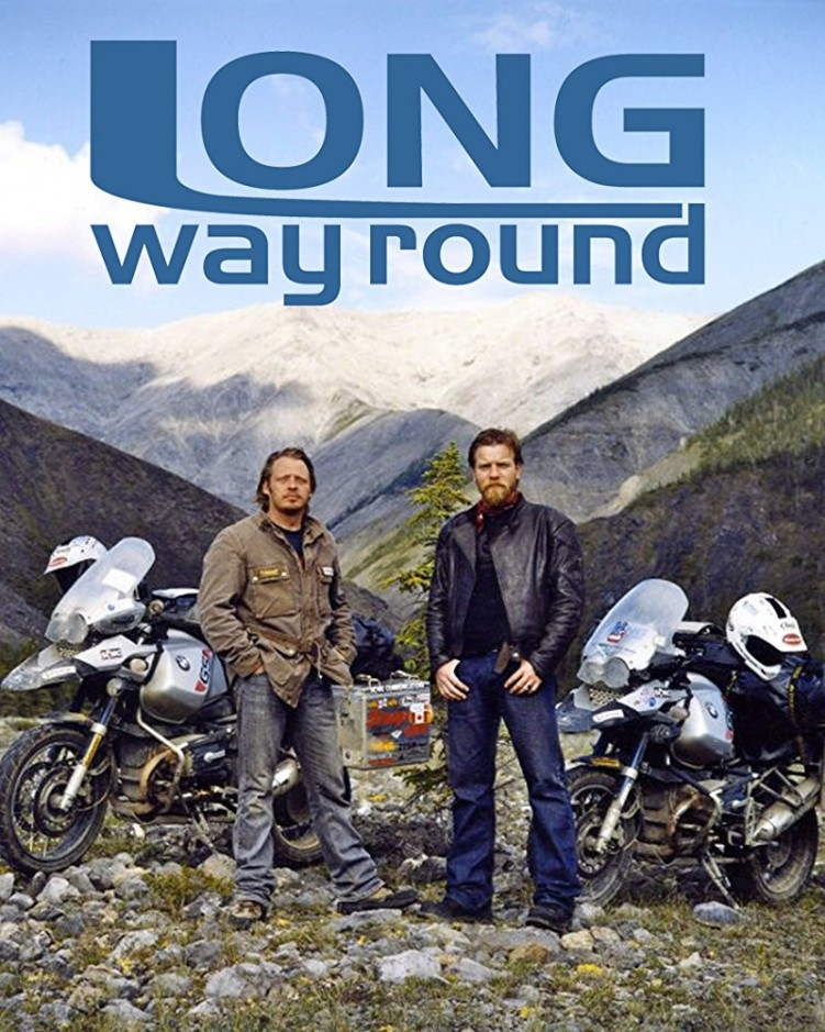Long Way Round Up