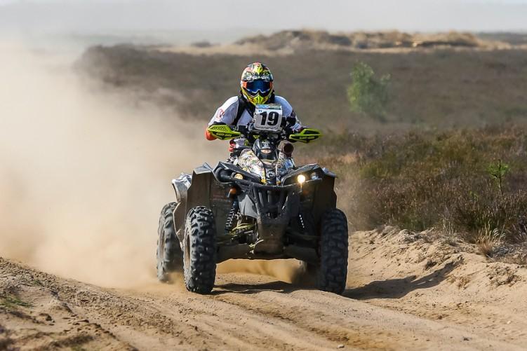 Radoslaw Lindner Baja Poland 2018 DSC1809