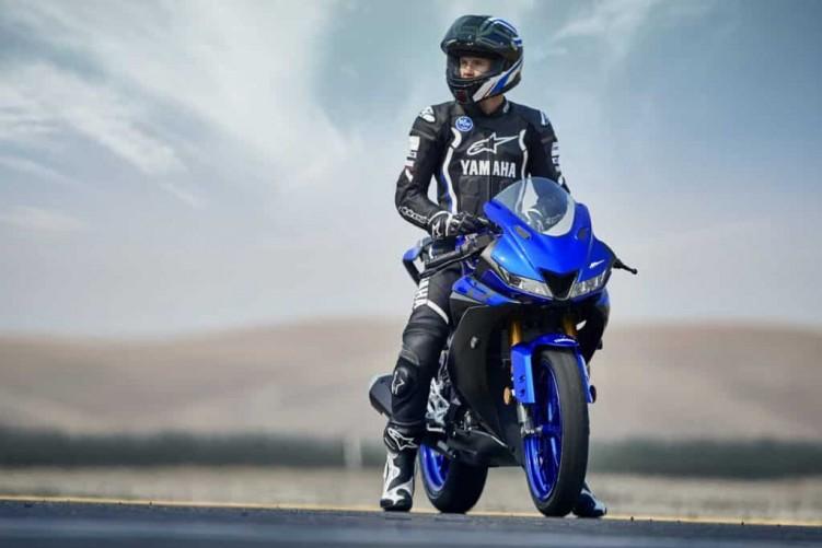 Yamaha YZF R 125 2019 7 1024x683