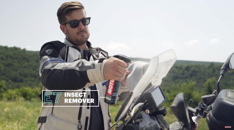 MC CARE E7 Insect Remover
