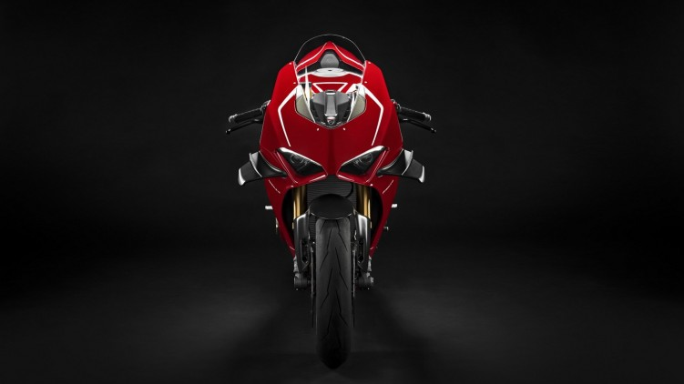 Ducati Panigale V4R 2019 03