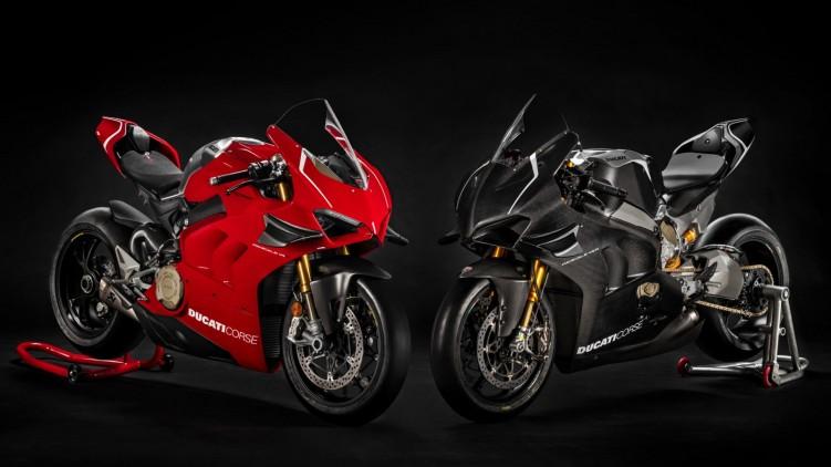 Ducati Panigale V4R 2019 09