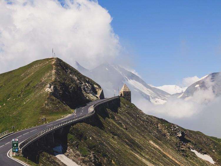 Alpejska Przygoda z Triumphem 03