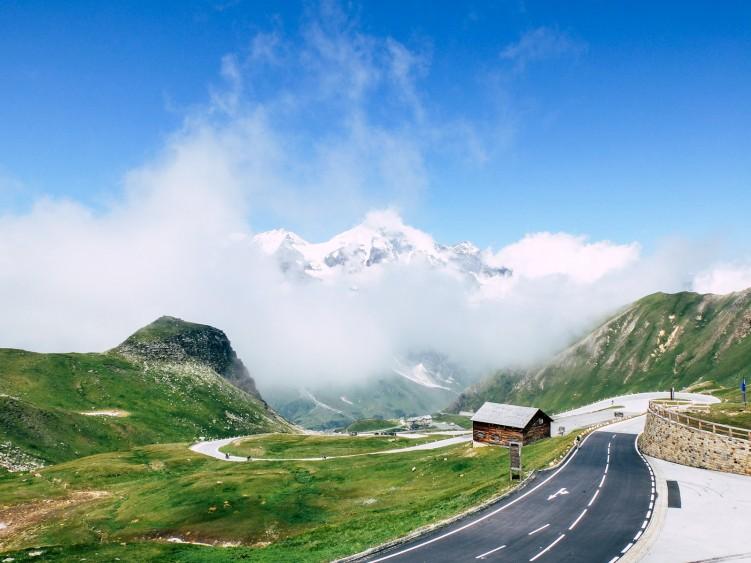 Alpejska Przygoda z Triumphem 04