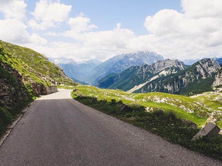 Alpejska Przygoda z Triumphem 06