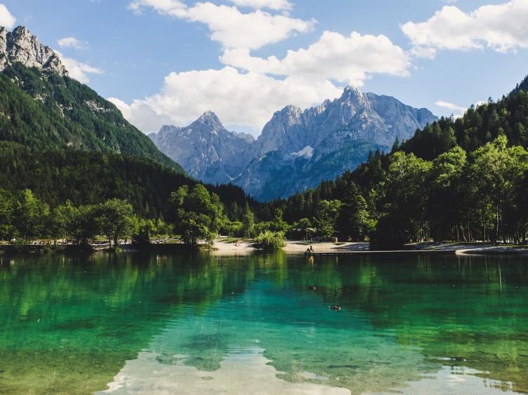 Alpejska Przygoda z Triumphem 07