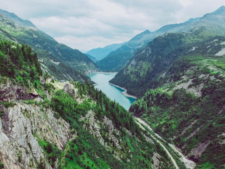 Alpejska Przygoda z Triumphem 11
