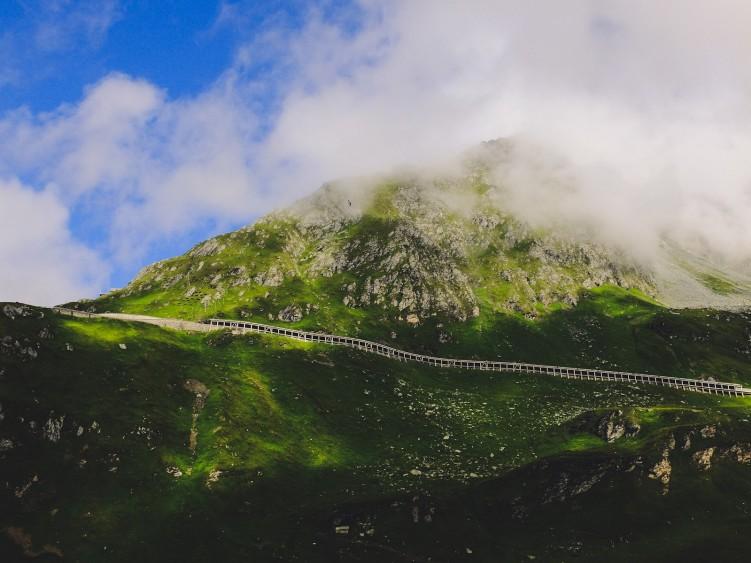 Alpejska Przygoda z Triumphem 22
