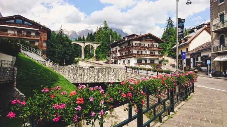 Alpejska Przygoda z Triumphem 28