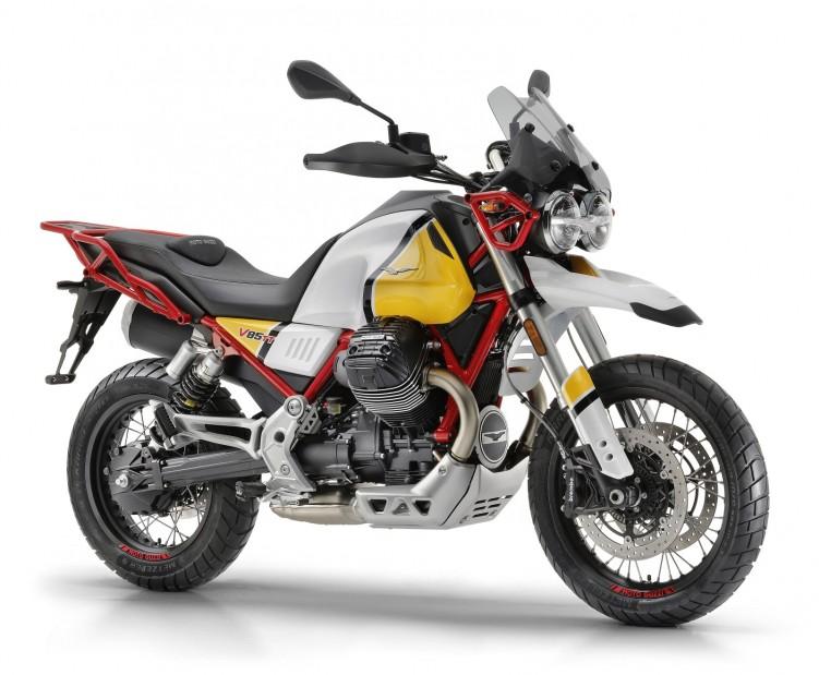 01 Moto Guzzi V85 TT