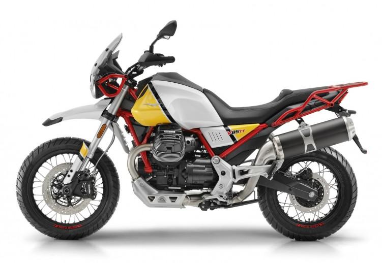 05 Moto Guzzi V85 TT