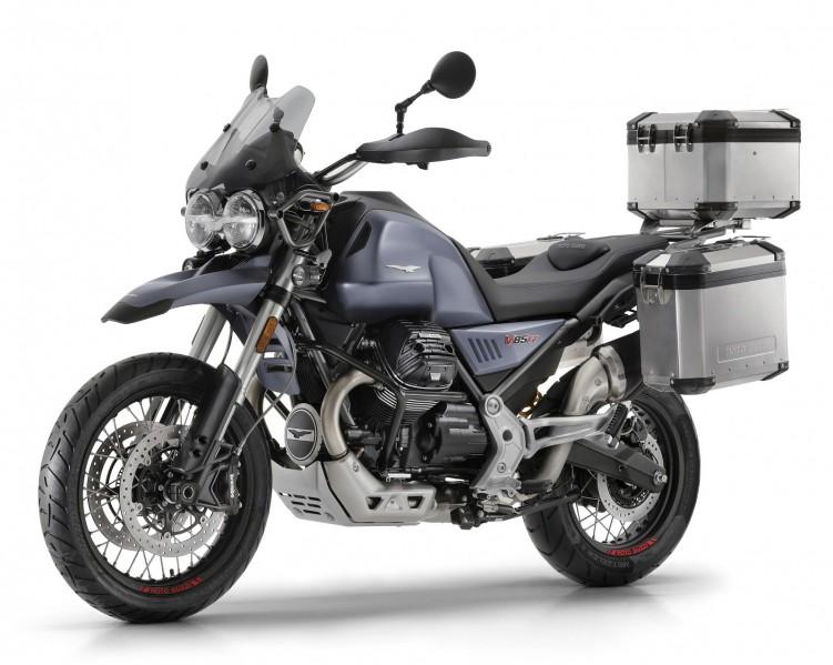 22 Moto Guzzi V85 TT