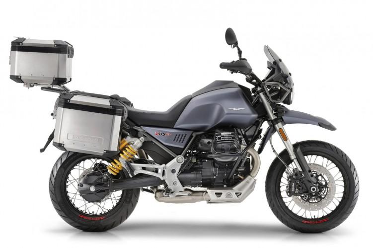 24 Moto Guzzi V85 TT