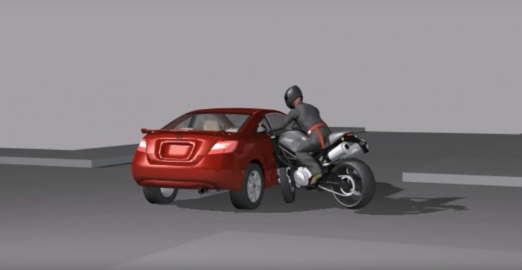Motorcyle Airbag