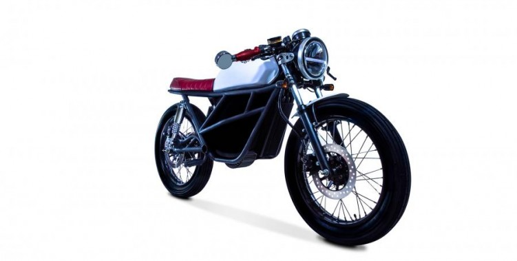 Fly Free Electric Motorcycles Smart old