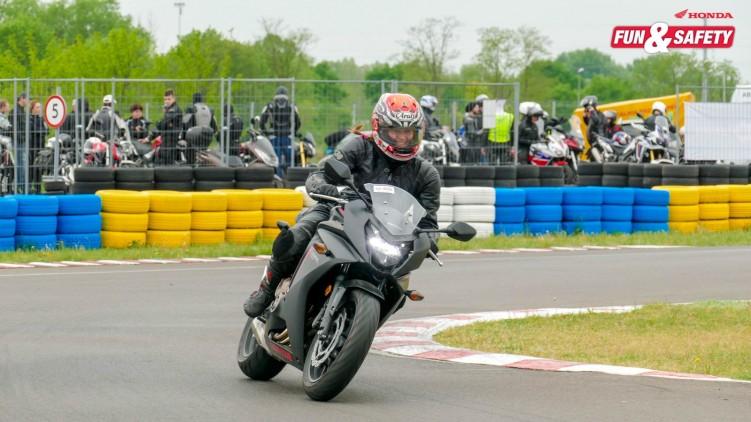 Honda Fun and Safety 3
