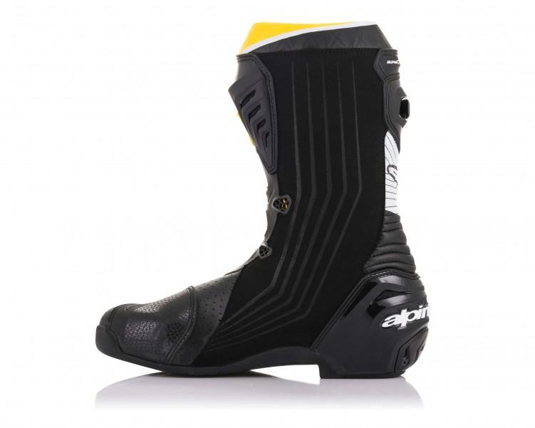 Alpinestars Supertech R Boots Kenny Roberts Sr 03