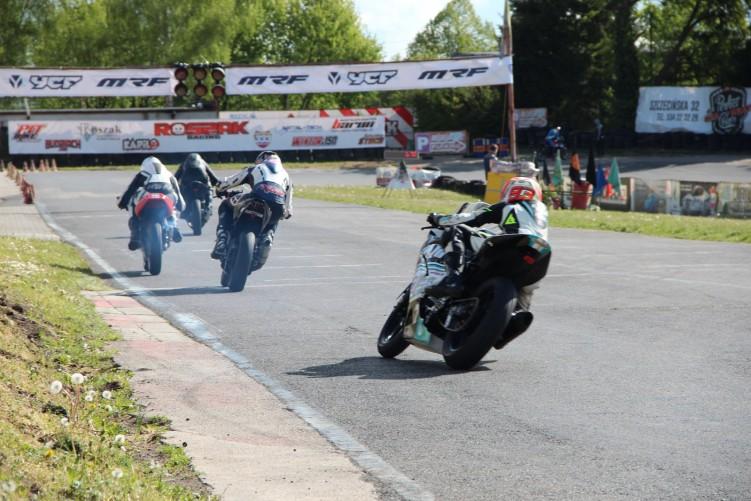 Mateusz Molik Rabin Racing Team 2
