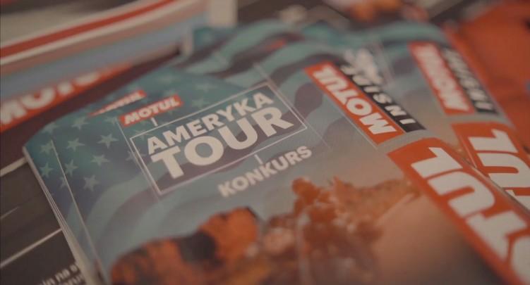 Motul Ameryka Tour 2019
