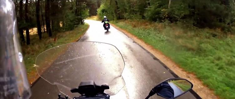 Najpiekniejsze trasy motocyklowe