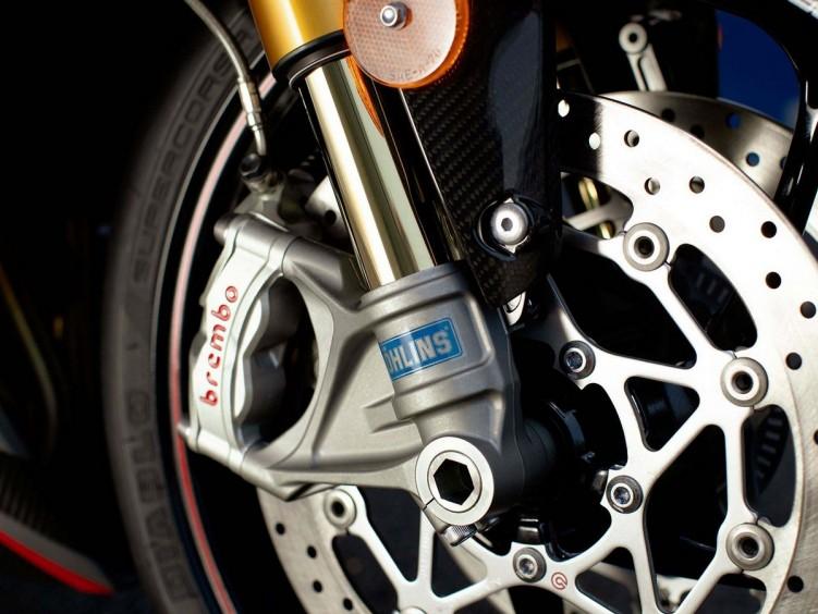 Triumph Daytona Moto2 765 16 1