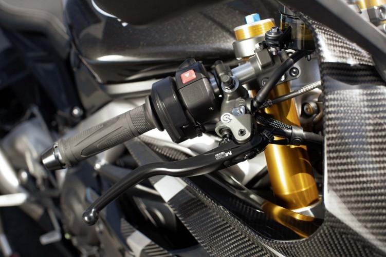 Triumph Daytona Moto2 765 USA Canada 34