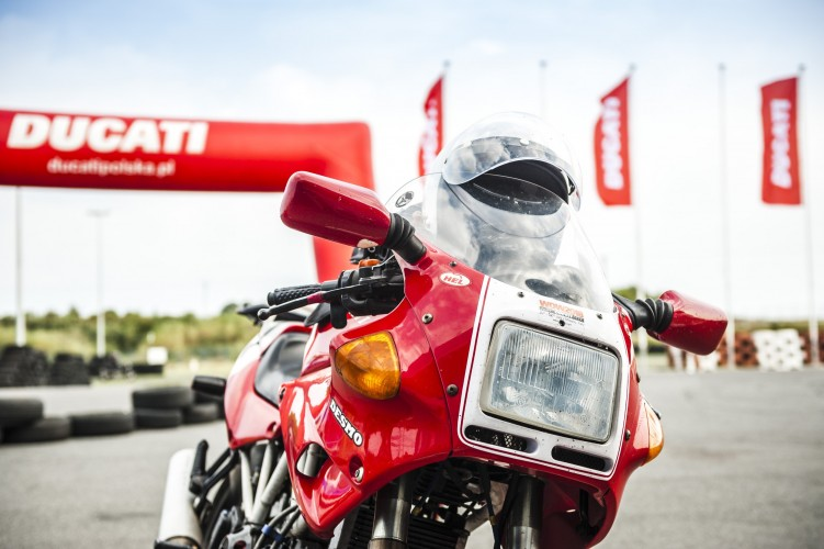 Baltic Ducati weekend 201912