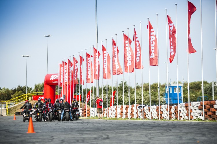 Baltic Ducati weekend 201916
