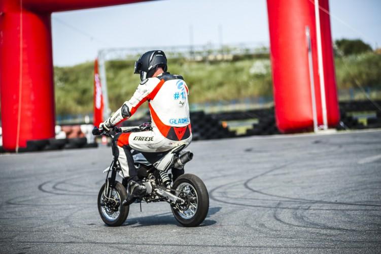 Baltic Ducati weekend 201926