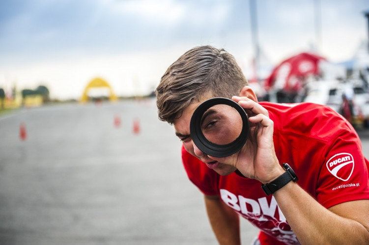 Baltic Ducati weekend 20196