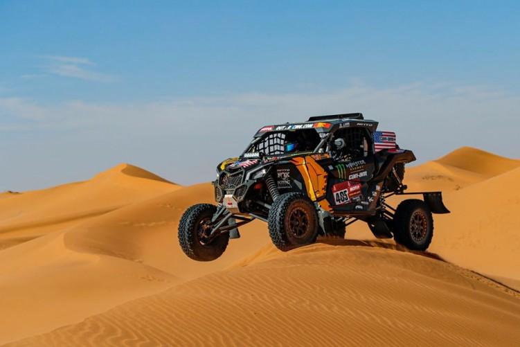SSV Dakar