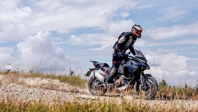 2021 Ducati Multistrada V4 S X