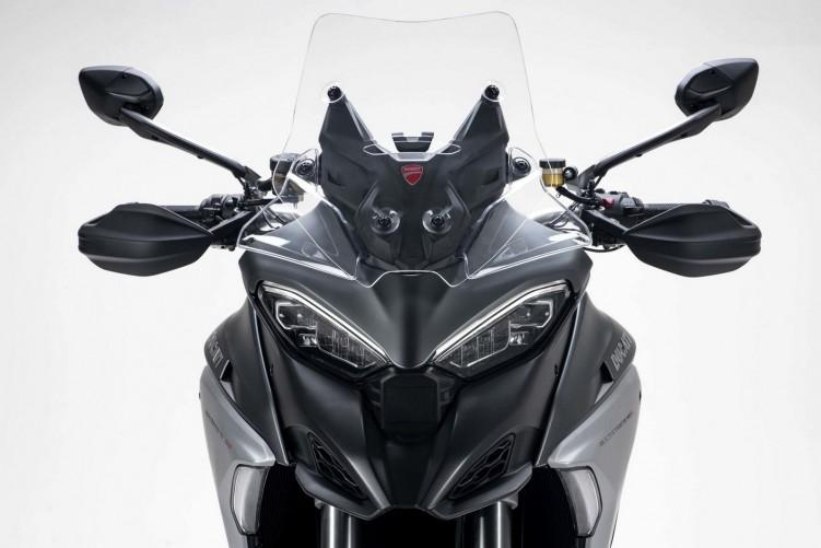 Ducati Multistrada V4 2021 7