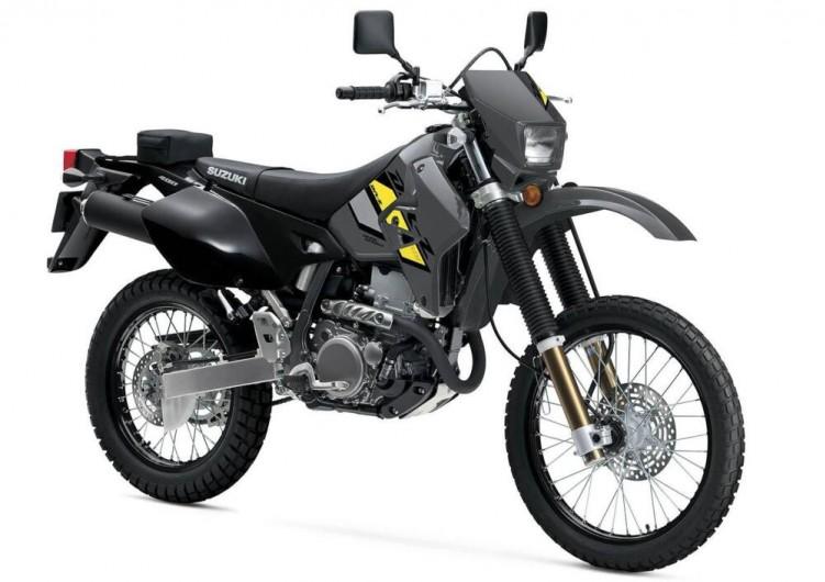 2021 suzuki dr z400s