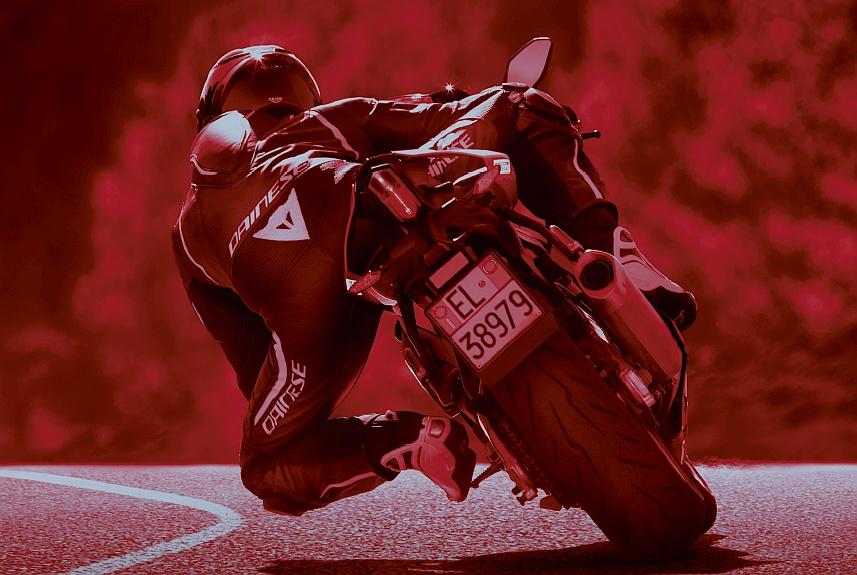 Pirelli Diablo Rosso Promocja Kamerka