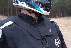 Fox 360 Brace Jacket kolnierz