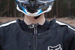 Odpinany kolnierz Fox 360 Brace Jacket