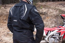 Plecy Fox 360 Brace Jacket