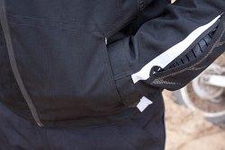 Przednia kieszen Fox 360 Brace Jacket