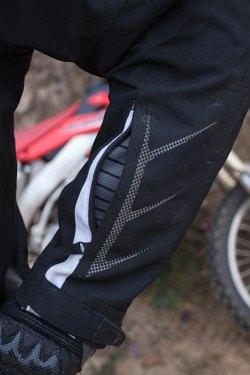 Wentylacja Fox 360 Brace Jacket