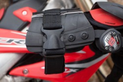 EVS RS 8 zatrzask domowej roboty