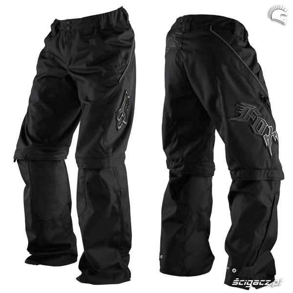 Spodnie Fox Nomad