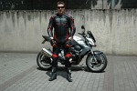 Spidi Wind Pro Race Suit
